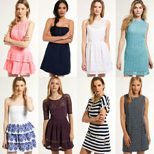 New Womens Superdry Dresses Selection Various Colours & Styles