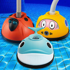 Bodensauger Buggy Whaly Scuba Pool Poolroboter Poolrunner Sauger Bodenreiniger