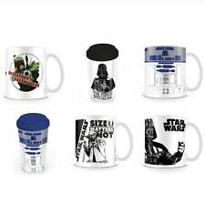 Star Wars Mugs - R2D2 - Darth Vader