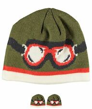 SPORTIVO Pumpkin Patch Patch Aviation Cappello Child Boys Green