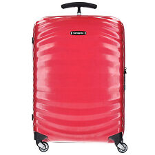 Samsonite Lite-Shock Spinner 4-Rollen Trolley 75 cm