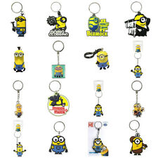 Minions Key Ring Collection