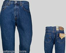 Levi`s Jeans 501 STONE WASH  Weekend Speziell    69,99€