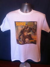 UPSETTERS T-SHIRT Lee Scratch Perry Dub Reggae Super Ape King Tubby