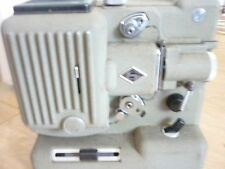 Vintage 8mm Eumig P8 Movie Projector with case