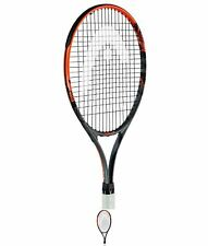 NUOVO HEAD Radical 27 Racchetta tennis Orange/Silver