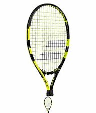 GINNASTICA Babolat Nadal Junior 21 Racchetta tennis Black/Yellow
