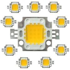 10W white High Power LED SMD bead Chips bulb light lamp DC9-12V