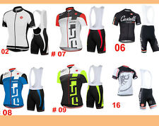 new Bicicleta Bici Ropa Ciclismo CICLISTA Cycling Maillot  OR  Culotte Conjuntos