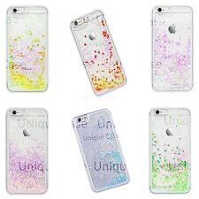 Heart Glitter Liquid| Bling| Novelty| Multicoloured Phone Case- fits ALL iPhones