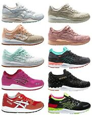 Asics Gel-Lyte III 3 V 5 WMNS Running Women Sneaker Damen Schuhe shoes