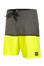 "RIP CURL Mirage Device 19"" - boardshort/costume surf mare - lime"