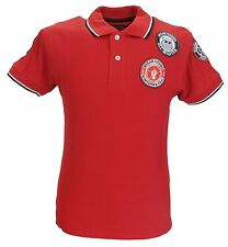 Wigan Casino Red Northern Soul Mod Multi Badged Polo Shirts …