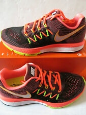 nike air zoom vomero 10 mens running trainers 717440 800 sneakers shoes
