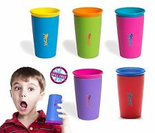 Wow Cup No Spill Toddler Drinking Sippy Cup Child Drink Beaker 9oz 255mL