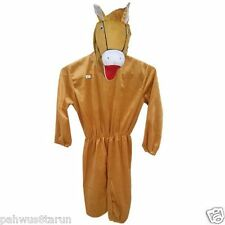 Baby & Blossoms Cute Horse Cosplay Fancy Dress Costumes For Kids