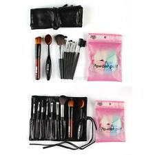 Chic Pro Make Up Makeup Brush Set Powder Foundation Brushes Kabuki Brushes 9pcs