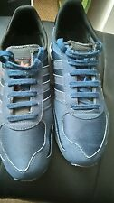 "ADIDAS ""L A TRAINER"" SIZE 9 NEW"