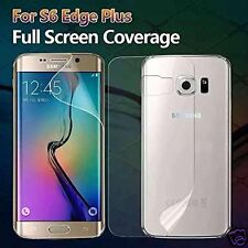 BestSuit Full Body 360 DEGREE  front & Back Screen Protector Guard Samsung