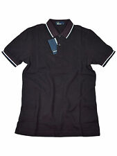 Fred Perry Polo - Shirt M3600 D43 Slim Fit Mahogany #5770
