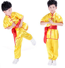 Baby And Blossoms #BeStrong KungFu Martial Arts Costume For Kids