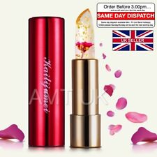 Kailijumei Jelly Lip Stick Flower Color Change Lipstick Lips Care UK Stock Fast
