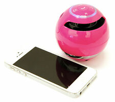 Authentic CHRISTMAS BEST GIFT Bluetooth Portable Speaker For Iphone & Android