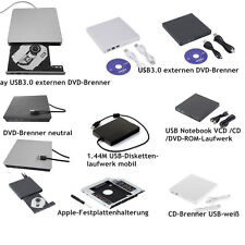DVD±RW DVD-RAM CD Brenner Slim USB extern Laufwerk CD Brenner Notebook Laptop IC
