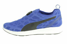 Puma Disc sleeve ignite foam ZAPATILLAS DEPORTIVAS 360946 02 Azul