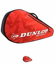 SPORTS Dunlop Tour 3 Racchetta Borsa Red