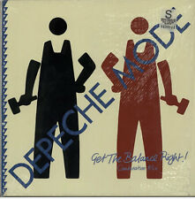 "Depeche Mode Get The Balance Right - Co... 12""  record (Maxi) CAN"