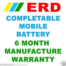 ERD Battery for All Nokia Model with 6 month MFG Warranty (Company Seal Pack)