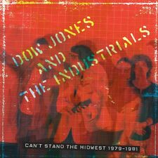 Dow Jones And The Industrials - Can't Stand the Midwest: 1979-1981