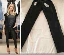 Womens Tommy Hilfiger Black Venice Skinny Jeans/Trousers Size 10  RRP £115 BNWT