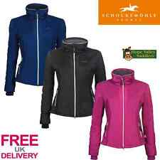 Schockemohle Charis Ladies Softshell Jacket **FREE UK Shipping**