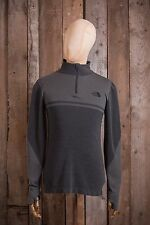 The North Face // Harpster 1/4 Zip // TNF Black // RRP £74.99