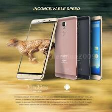 "5.5"" CUBOT Cheetah 4G LTE Handy Android 6.0 MTK6753A Octa Core Smartphone D7X2"