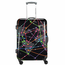 American Tourister by Samsonite Jazz Spinner Trolley Koffer 4-Rollen 67 cm