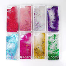 PIKKART Stylish Cool Luxury Glitter Star Liquid Back Cover case for iphone 6/6s