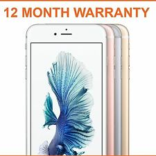 Apple iPhone 6S 16GB Factory Unlocked - Various Colours Smartphone