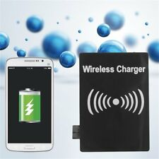 Qi USB Wireless Charger Charging Pad For iPhone 6s Plus Galaxy S6 Edge + Note GF