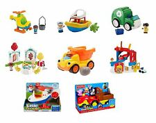 New Fisher Price Little People Collection Childrens Kids Toy Playsets