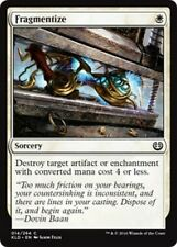4x Frammentare - Fragmentize MTG MAGIC KLD Kaladesh Eng/Ita