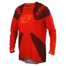 One Industries Gamma MTB DH Mountain Bike Enduro Cycle LS Maglia - Svendita