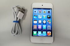 Apple iPod touch 4. Generation 16GB A1367 Weiß