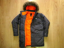The North Face McMurdo Down Filled Parka Jacket Boys L Waterproof