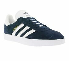 NEW adidas Originals Gazelle Shoes Trainers Sneakers Blue BB5478 trainers