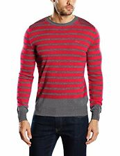 LTB - Pull Homme -  Multicolore - Small