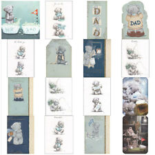 Me to You Fathers Day Cards (Assorted)