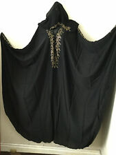 Dubai Cape Abaya, Wedding Abaya,Burkha,Farasha,Dress,Jalabiya,Open Abaya